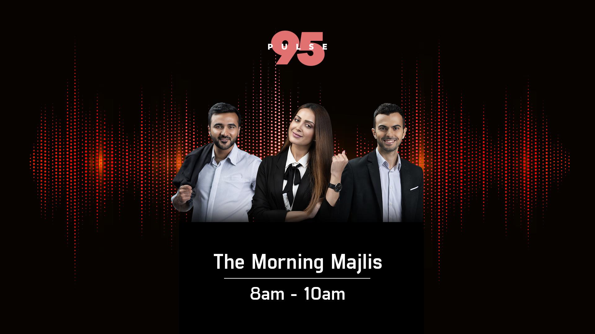 Morning Majlis